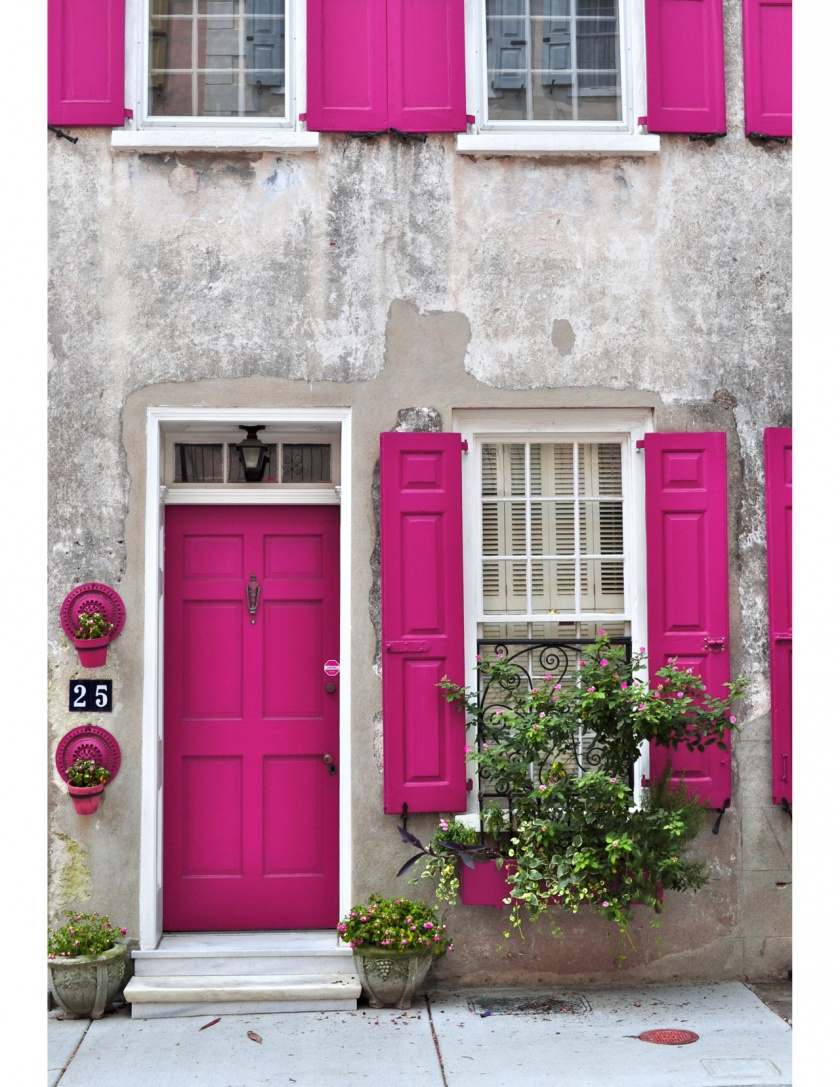 Blue front doors feng shui - Enter Your Home With Refreshing Feng Shui Energy By Gabriele Van Zon Feng Shui Universal
