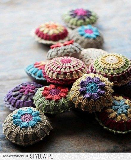 Crocheting On Pinterest : Szyde?kowe inspiracje na Stylowi.pl