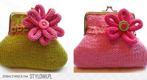 Вязаная сумка может быть любого размера: от небольшого клатча до объемной сумки. . Летом хорошо смотрятся вязаные