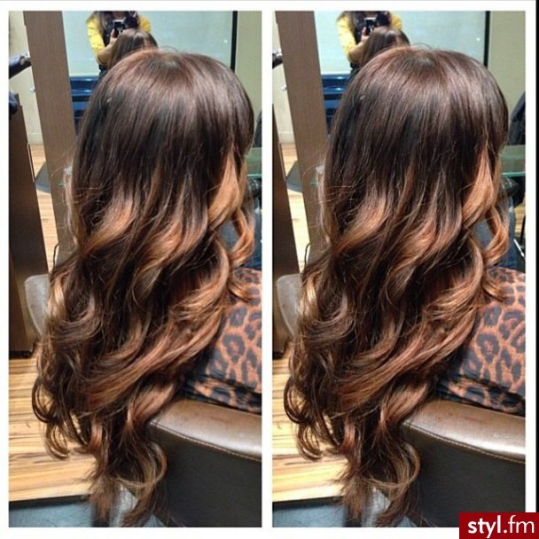 10 Ombre Balayage Hairstyles for Medium Length Hair Hair