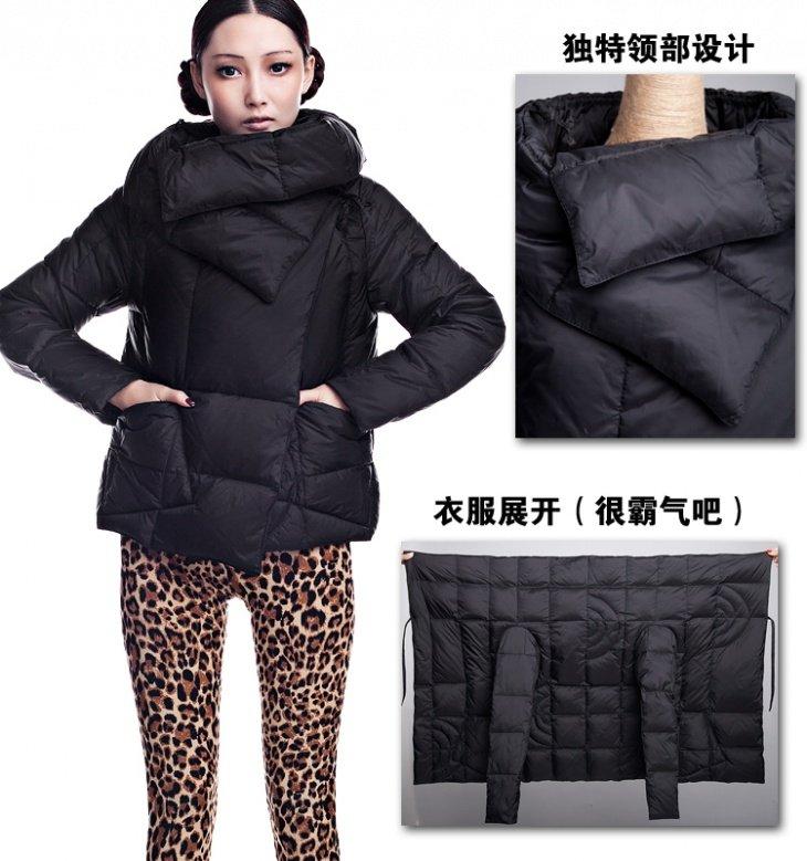 Женская куртка сшить своими руками
