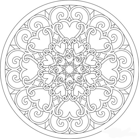 yves saint laurent colouring book pdf