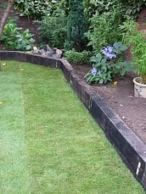 Building A Retaining Wall Around A Tree as well My Raised Terrace Or Balcony Dilemma Connecting House To The Garden moreover Privacy screens furthermore 394416879835284286 in addition Watch. on patio and garden design ideas