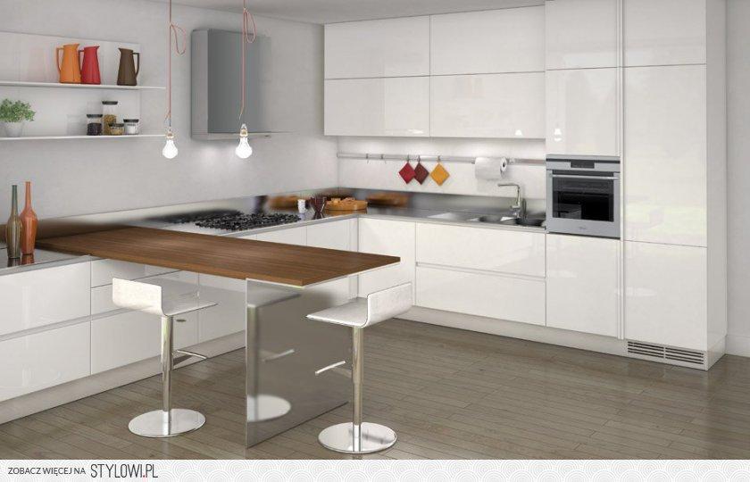 meble kuchenne modne wnętrza na stylowipl
