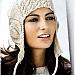 Рукоделие вязание детских шапок спицами модный беретик для девочки 2 еще один важный момент который надо учитывать...