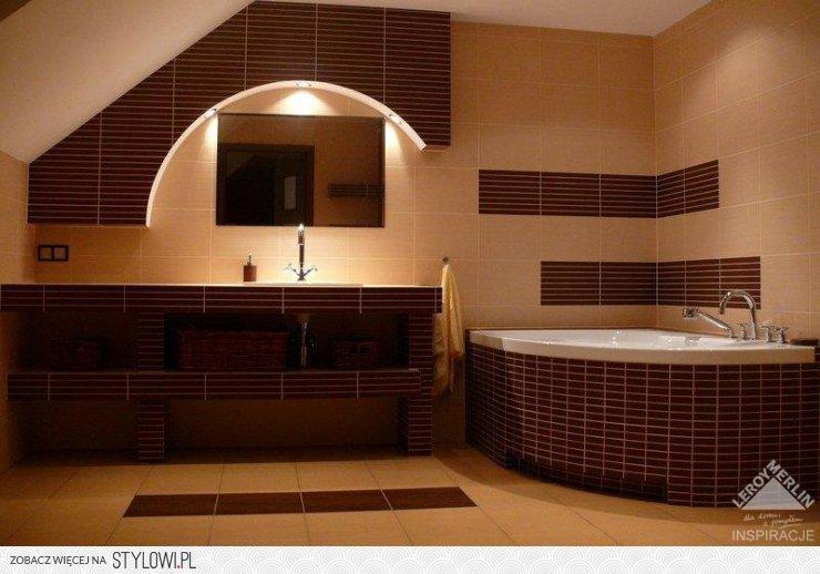 łazienka Na Poddaszu Najczęściej Oglądane Wasze Wnę Na