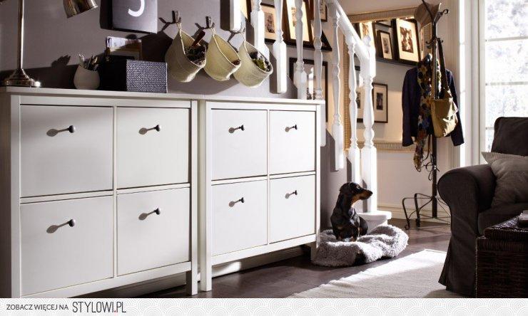Przedpokój Oraz Wiele Więcej Produktów Ikea Na Stylowipl