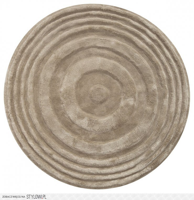 Arte Espina Cocoon Okrągły Okrągły ø 200 Cm Arte Es Na
