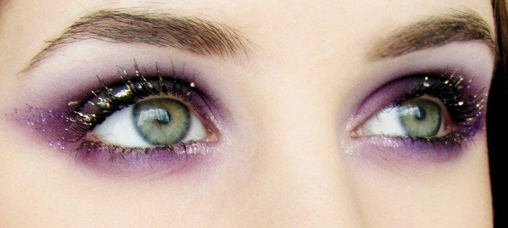 Ivo Blog Jaki Makijaż Pasuje Do Zielonych Oczu Na Stylowipl