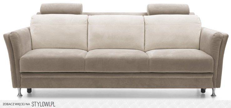 Sofa Amber 3f Agata Meble Na Stylowipl