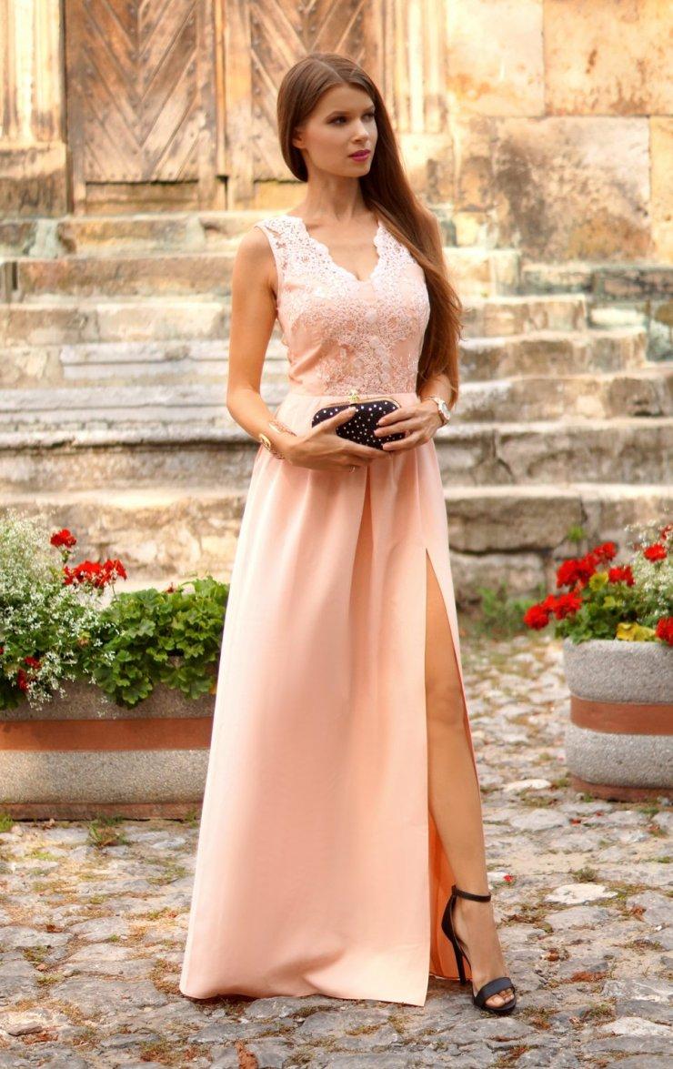 d897ff470f Illuminate sukienki wieczorowe