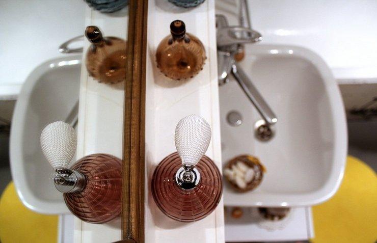 Metamorfoza łazienki W Bloku Z Niskim Budżetem Szczegó Na