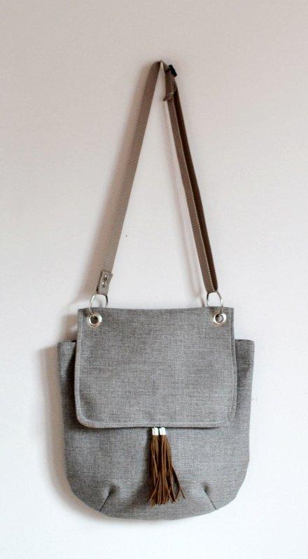 2e34b634b311c torby / torebki z tkaniny tapicerskiej na Stylowi.pl
