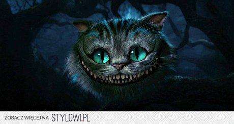 Kot Z Cheshire Na Stylowipl