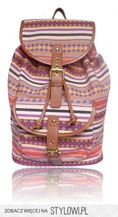 5f2dbd9b6aa0e Plecak VintageShop.pl - Domodi.pl na Stylowi.pl