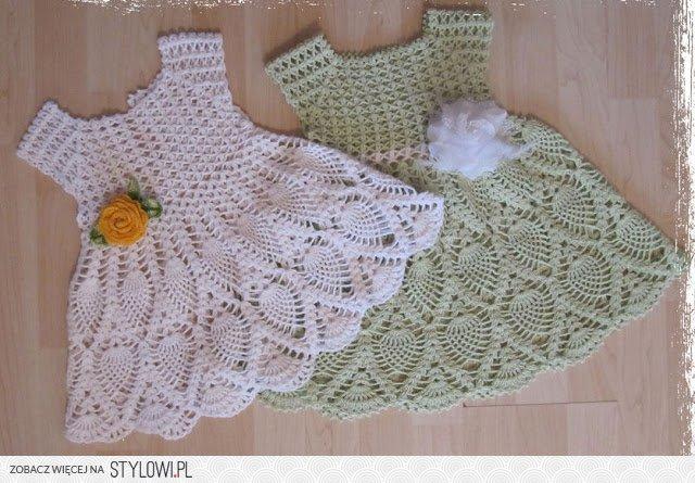 Chwalebne Kraina wzorów szydełkowych...Land crochet patterns.. na Stylowi.pl BK04