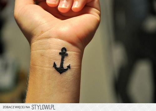 Tatuaż Na Nadgarstku Szukaj W Google Na Stylowipl