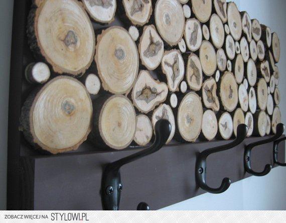 Zupełnie nowe Drewniane dekoracje do domu | na Stylowi.pl AS27
