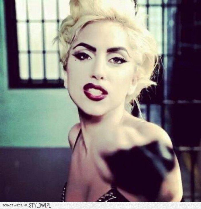 Lady Gaga Telephone Na Stylowipl