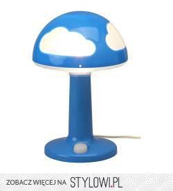 Oświetlenie Do Pokoju Dziecięcego Ikea Na Stylowipl