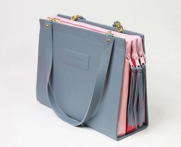 a141327685eaf TOREBKI DAMSKIE. Stylowe torebki z Pracowni Twórczej Zu… na Stylowi.pl