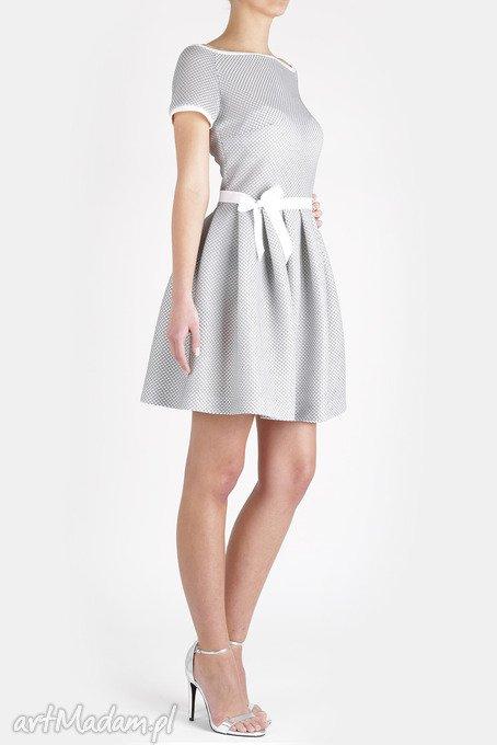 19a221bd84782d ręcznie zrobione sukienki, ubrania - sukienka - Meve na Stylowi.pl