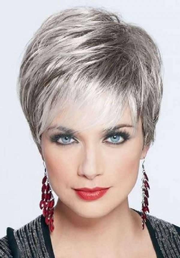 Granny Hair Moda Na Siwe Włosy Więcej Po Kliknięciu Na
