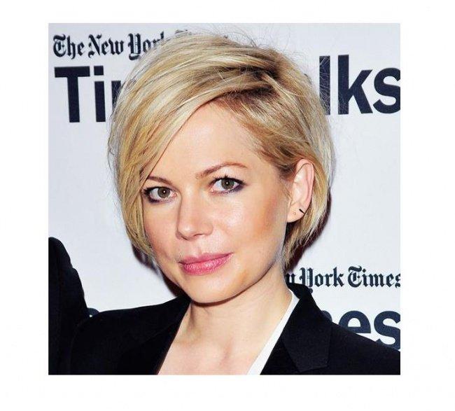 Włosy Za Ucho Są Trendy Oto Najlepsze Fryzury Dla Tej Na