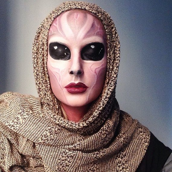 Creepy Scary Halloween Makeup.30 Best Scary Halloween Makeup Ideas Creepy Spooky And Na