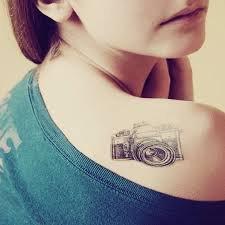 Tatuaż Aparat Na Stylowipl
