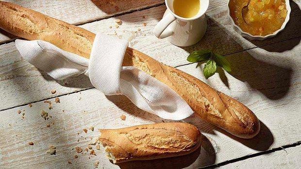 Przepis Na Chlebowy Suflet Z Serem Kuchnia Lidla Na Stylowipl