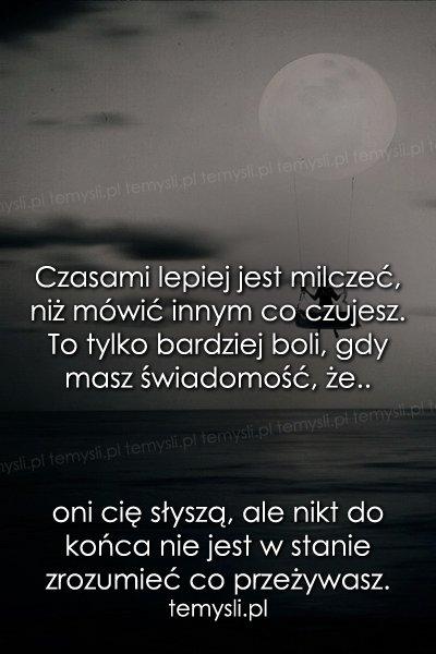 cytaty o smutku cytaty o smutku   TeMysli.pl   Inspirujące myśli, cytat… na Stylowi.pl cytaty o smutku