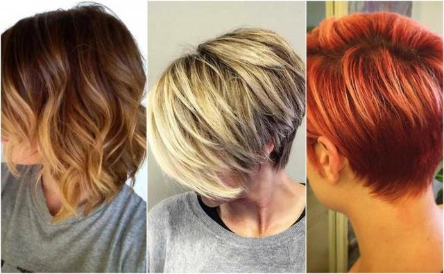 Modne Kolory Włosów Dla Pań Po 40 Kobieceporadypl Na