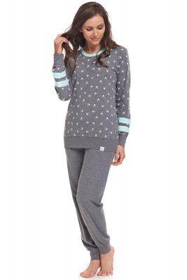 52d26c13ff83e3 Dn-nightwear PM.9309 piżama damska dobranocka 94,90 PLN na Stylowi.pl