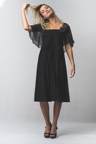 00b80d1390 Sukienka vintage lata 70. na DaWanda.pl na Stylowi.pl