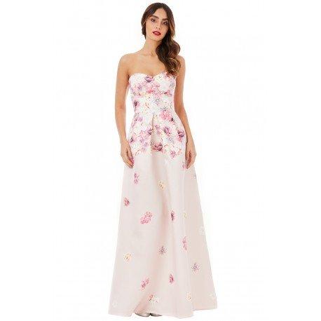 410a0335d6 Sukienki Długie