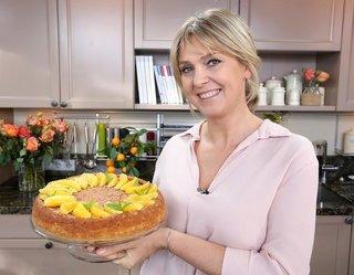 Ciasto Ryżowe Ewy Wachowicz Bez Glutenu Składniki Na