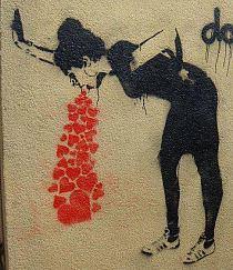 Banksy Dziewczynka Z Balonikiem Plakat Na Stylowipl