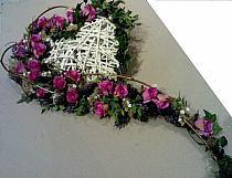Stroiki Wielkanocne Na Cmentarz Studio Florystyczne A Na Stylowipl