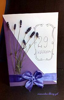 Kartka Na 42 Urodziny Na Stylowipl