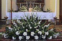 Dekoracja Kościoła Na Stylowipl