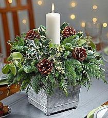 Dekoracje Stroiki Bożonarodzeniowe Na Stylowipl