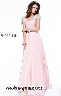 2015 Long Prom Dresses na Stylowi pl