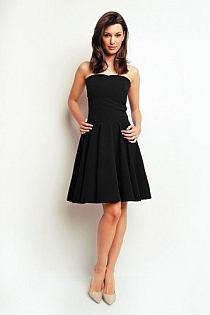 cb8a8824bf Dodaj do swojej kolekcji Edytuj Lubię to Ustaw jako okładkę kolekcji  Komentuj. Otwórz. Dopasowana czarna sukienka ...