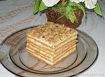 Ciasto Marlenka Stylowipl Odkrywaj Kolekcjonuj Kupuj