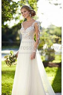 3eb592b2838 Dodaj do swojej kolekcji Edytuj Lubię to Ustaw jako okładkę kolekcji  Komentuj. Otwórz. 1. Stella York Wedding Dress ...