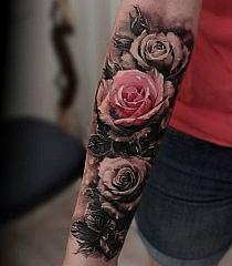 Anioł Projekt Tatuażu Na Stylowipl