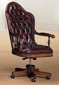 Fotel Obrotowy 845 N Rad Pol Meble Włoskie Meble S Na