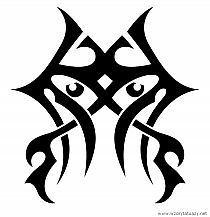 Tribal I Smok Httpwwwwzorytatuazynettribal I Sm Na