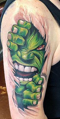 Karma Wraca Tatuaż Sztylet Na Stylowipl